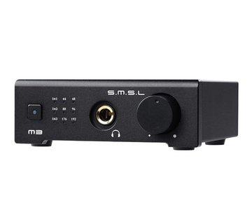 SMSL M3 | 24 bit/192 kHz | Headphone Amplifier