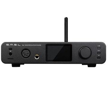 SMSL DP3 | Multimedia Player | Headphone Amplifier