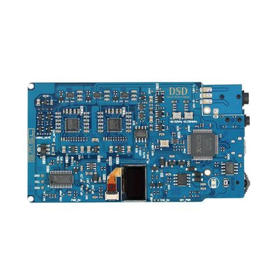 SMSL IQ Hifi Portable DAC & headphone amplifier