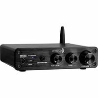 Dayton Audio DTA-2.1BT2 | 50WPC | Bluetooth