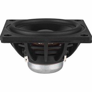 "Dayton Audio DMA80-4 3"" Aluminum Cone Full-Range Driver"