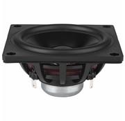 "Dayton Audio DMA90-4 3-1/2"" Aluminum Cone Full-Range Driver"