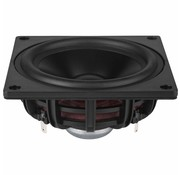 "Dayton Audio DMA105-4 4"" Aluminum Cone Full-Range Driver"