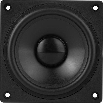 "Dayton Audio DMA105-8 4"" Aluminum Cone Full-Range Driver"