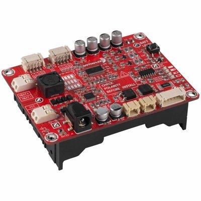 Dayton Audio LBB-3 18650 x 3 Battery Power Board