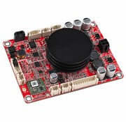 Dayton Audio KAB-100M Class D Audio Amplifier Board with Bluetooth 4.0