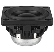 "Dayton Audio DMA58-4 2"" Aluminum Cone Full-Range Driver"