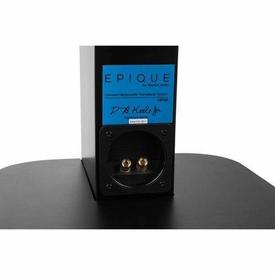 Dayton Audio Epique CBT24 Line Array Speaker System Pair