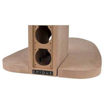 Dayton Audio Epique CBT24K Line Array Speaker Kit Pair