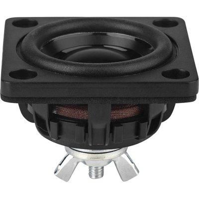 """Dayton Audio DMA45-PR 1-1/2"""" Aluminum Cone Passive Radiator"""