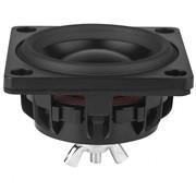 """Dayton Audio DMA58-PR 2"""" Aluminum Cone Passive Radiator"""