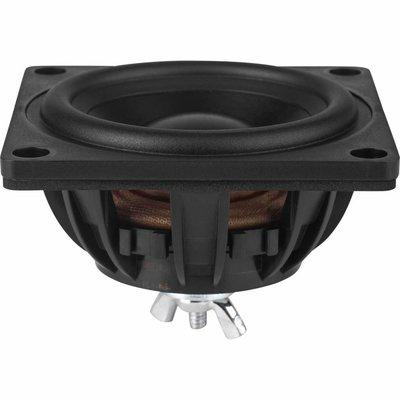 """Dayton Audio DMA80-PR 3"""" Aluminum Cone Passive Radiator"""
