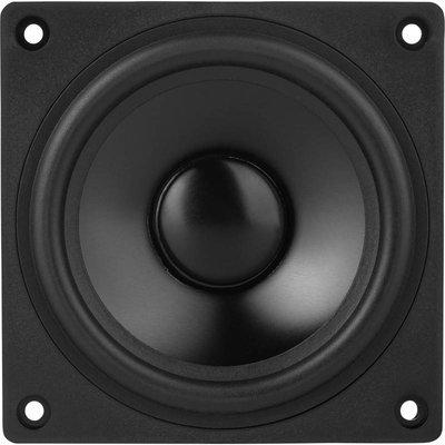 """Dayton Audio DMA90-PR 3-1/2"""" Aluminum Cone Passive Radiator"""