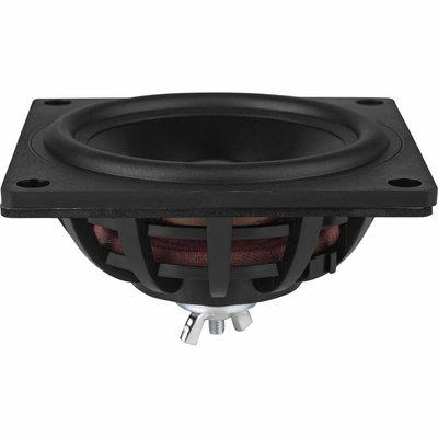 """Dayton Audio DMA105-PR 4"""" Aluminum Cone Passive Radiator"""