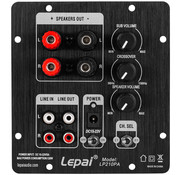 Lepai LP210PA Mini Plate Amplifier