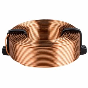 Dayton Audio AC20-10   0.10 mH   0.21 Ω   5%   20 AWG