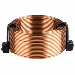 Dayton Audio AC20-30   0.30 mH   0.39 Ω   5%   20 AWG