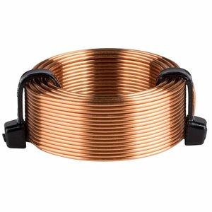 Dayton Audio AC20-35 | 0.35 mH | 0.40 Ω | 5% | 20 AWG