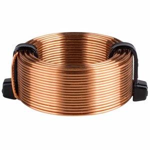 Dayton Audio AC20-40 | 0.40 mH | 0.41 Ω | 5% | 20 AWG