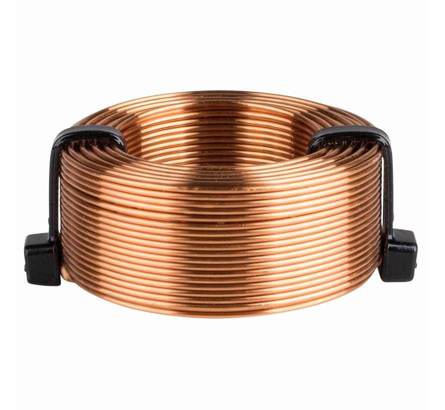 AC201-2 | 1.2 mH | 0.82 Ω | 5% | 20 AWG | Air Core Inductor Crossover Coil