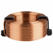 Dayton Audio AC201-4 | 1.4 mH | 0.89 Ω | 5% | 20 AWG | Air Core Inductor Crossover Coil