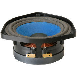 GRS RSB901-1 Replacement Speaker Driver for Bose 901 4-1/2""