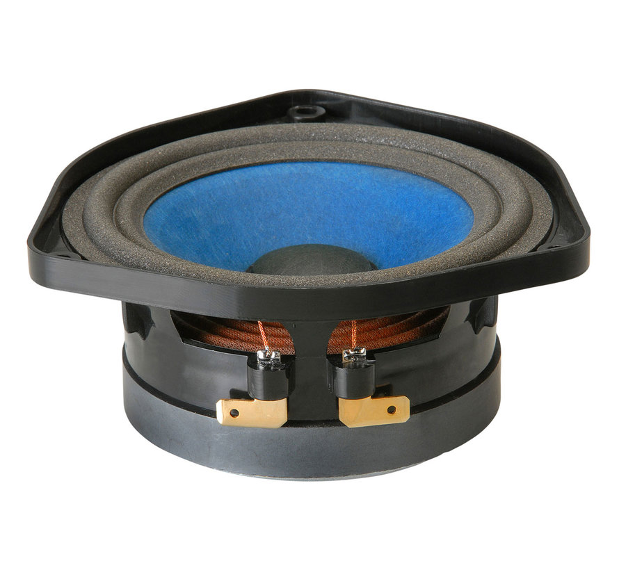 "RSB901-1 Replacement Speaker Driver for Bose 901 4-1/2"" 1 Ohm"