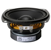 "GRS 4PF-8 4"" Paper Cone Foam Surround Woofer"