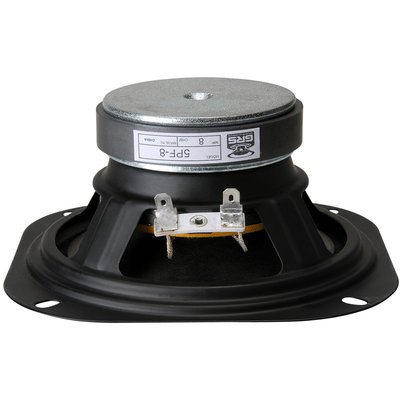 """GRS 5PF-8 5-1/4"""" Paper Cone Foam Surround Woofer"""