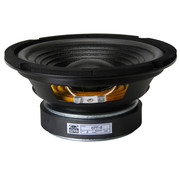 "GRS 6PF-8 6-1/2"" Paper Cone Foam Surround Woofer"