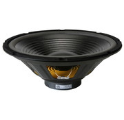"GRS 12PF-8 12"" Paper Cone Foam Surround Woofer"