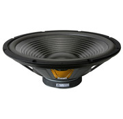 "GRS 15PF-8 15"" Paper Cone Foam Surround Woofer"