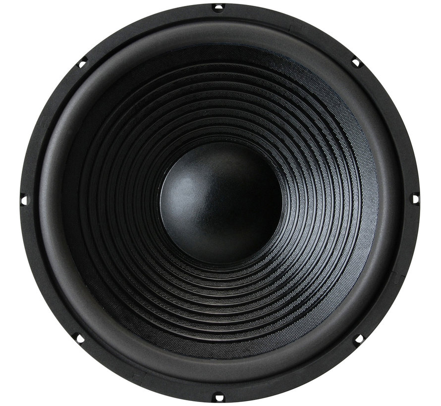 "15PF-8 15"" Paper Cone Foam Surround Woofer"