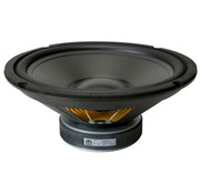 "GRS 10PR-8 10"" Poly Cone Rubber Surround Woofer"
