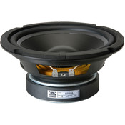 """GRS 6PR-8 6-1/2"""" Poly Cone Rubber Surround Woofer"""