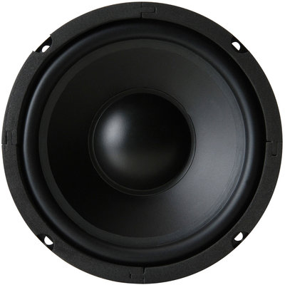 """GRS 8PR-8 8"""" Poly Cone Rubber Surround Woofer"""