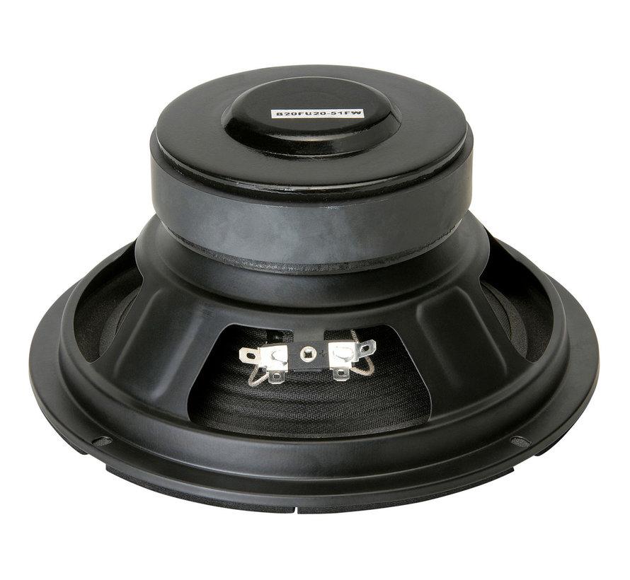 """8FR-8 Full-Range 8"""" Speaker Pioneer Type B20FU20-51FW"""