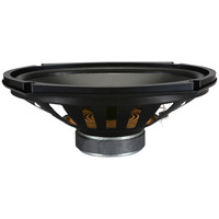 "GRS 69AS-4 6"" x 9"" Dual Cone Replacement Car Speaker"