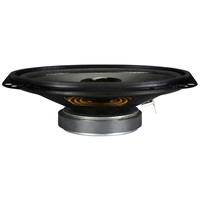 "GRS 46AS-4 4"" x 6"" Dual Cone Replacement Car Speaker"