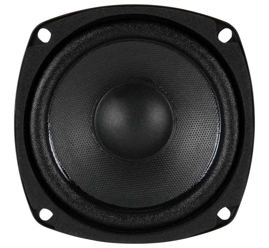 "4FR-8 Full-Range 4-1/2"" Speaker Pioneer Type A11EC80-02F 8 Ohm"