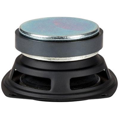 """GRS 3FR-4 Full-Range 3"""" Speaker Driver 4 Ohm"""