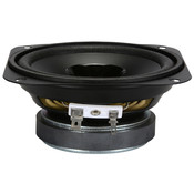 "GRS 4AS-4 4"" Car Replacement Speaker 4 Ohm"