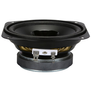 "GRS 4AS-4 4"" Car Replacement Speaker"