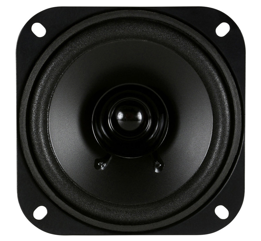 "4AS-4 4"" Car Replacement Speaker 4 Ohm"