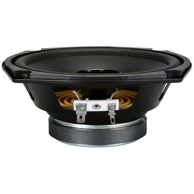 "GRS 5AS-4 5-1/4"" Car Replacement Speaker 4 Ohm"