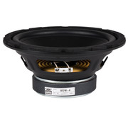 "GRS 8SW-4 8"" Poly Cone Subwoofer"