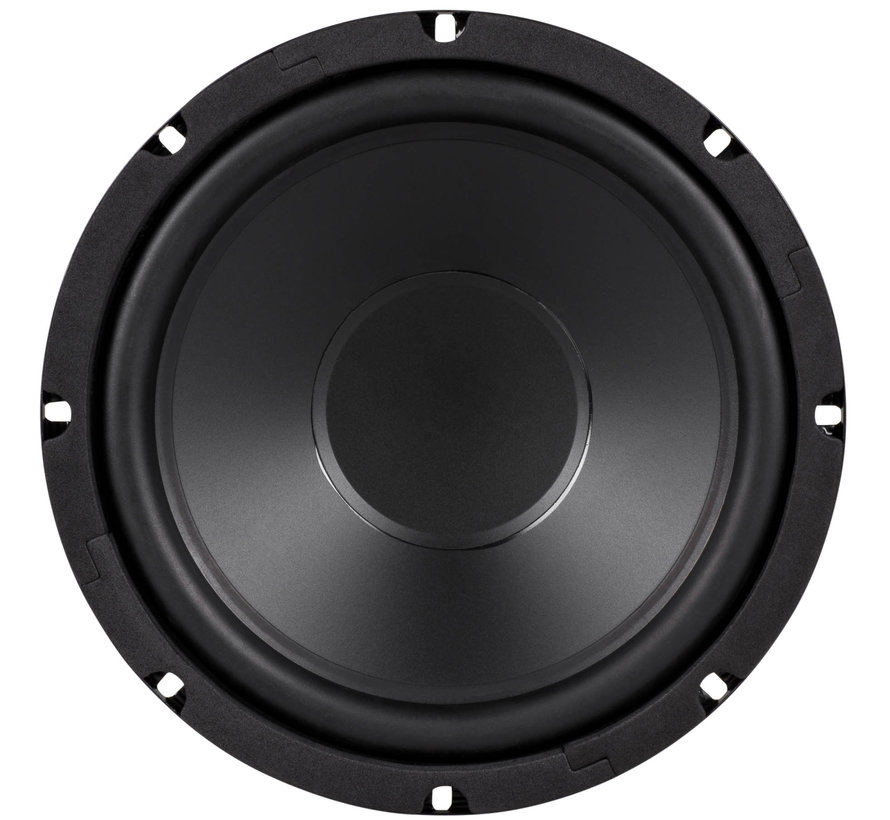 "8SW-4 8"" Poly Cone Subwoofer 4 Ohm"