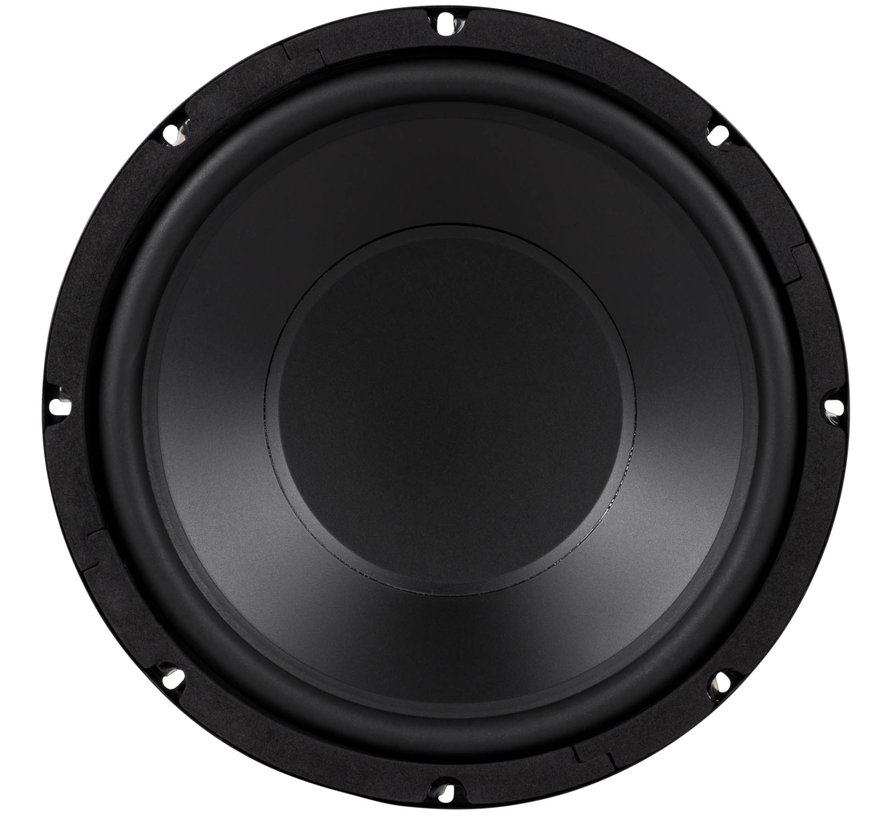 """10SW-4 10"""" Poly Cone Subwoofer 4 Ohm"""