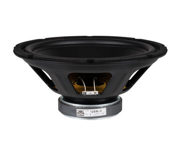 "GRS 12SW-4 12"" Poly Cone Subwoofer"