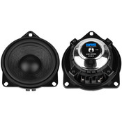 "GRS B100-4 ASD Series 4"" Glass Fiber Cone Speaker Pair Upgrade Kit for Select BMW Models"